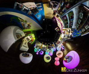 IGI Little Planet by Dee Zunker Google Trusted Photographer